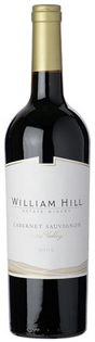 William Hill Cabernet Sauvignon Napa...